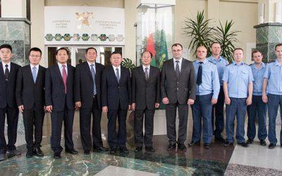 Беларусь и Китай будут совместно бороться с международной торговлей контрафактом
