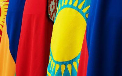«Цифра» и водка: главные повестки Евразийского экономического союза